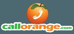 Call Orange Logo