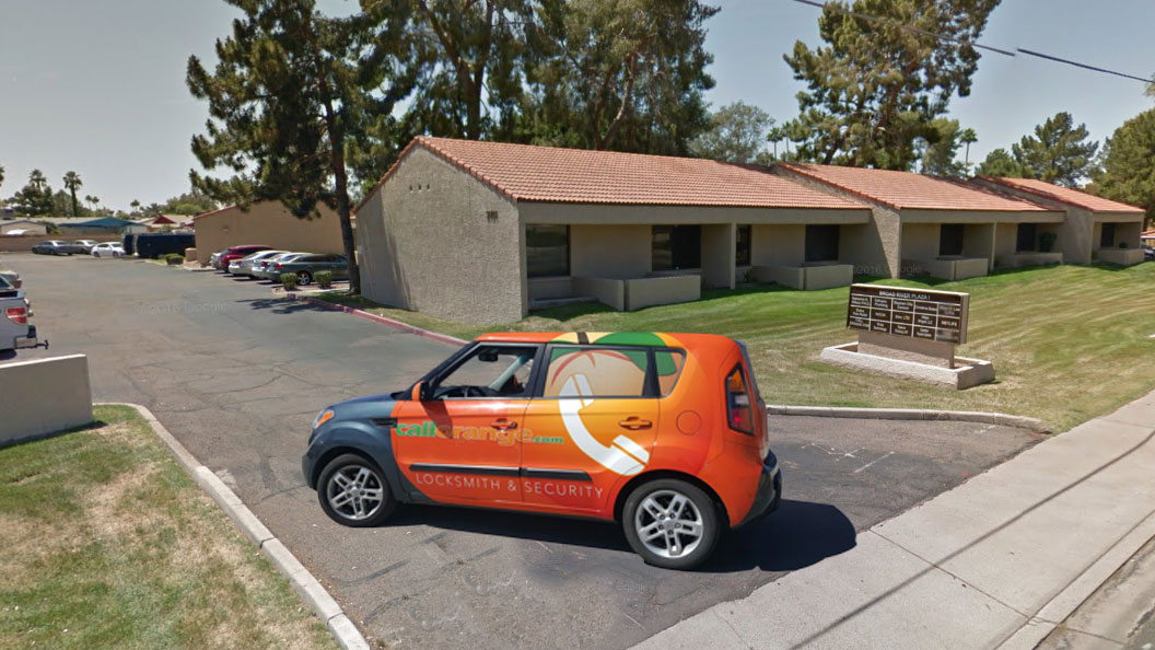 CallOrange.com Locksmith in Tempe Arizona