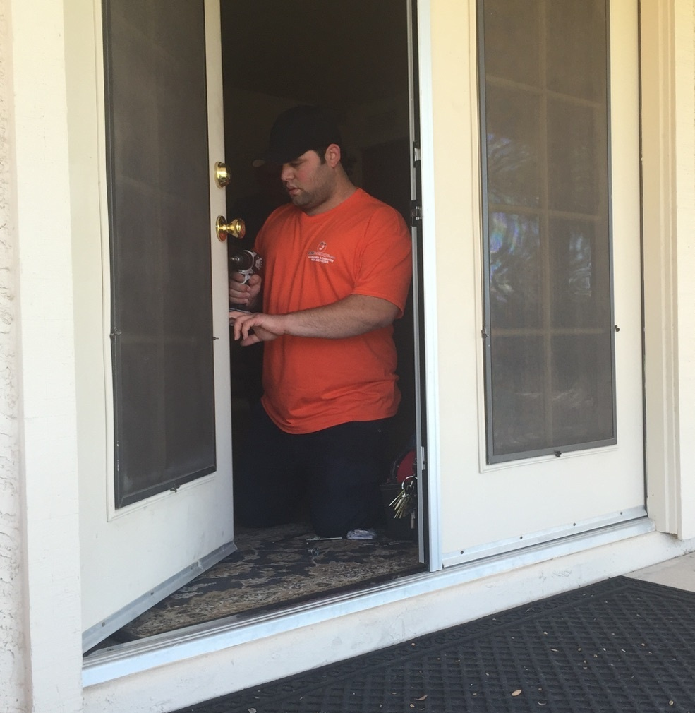 CallOrange Locksmith Scottsdale Arizona 85251Tech