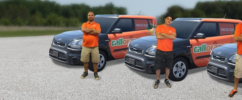 CallOrange Locksmith Business Opportunity
