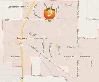 Maricopa AZ