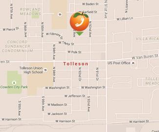 Tolleson AZ