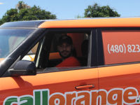 CallOrange Locksmith