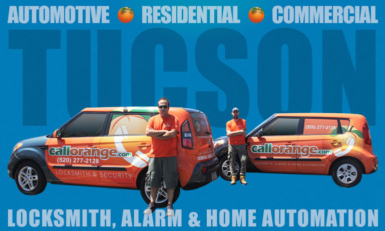 Locksmith Tucson Arizona