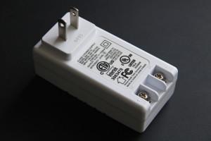 2GIG Go!Control AC Power Adapter