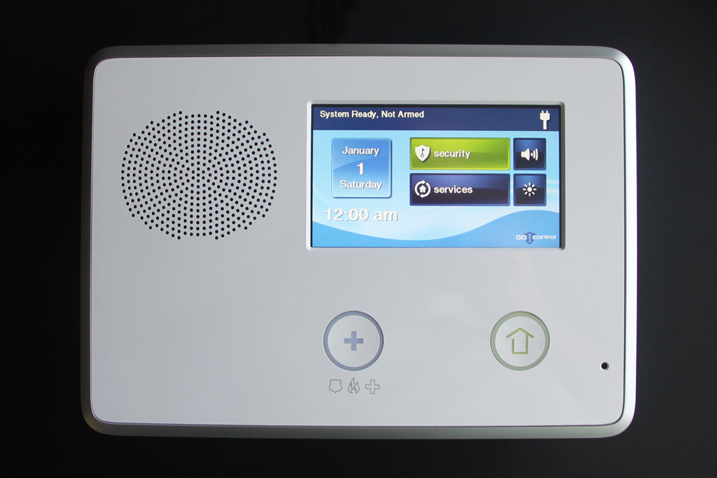 2gig Home Security Home Review