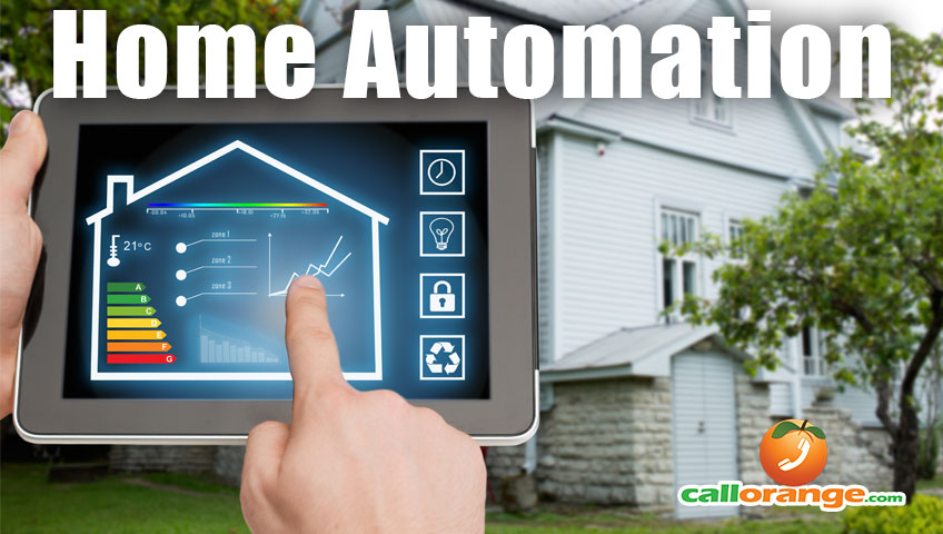 How to get started in Home Automation