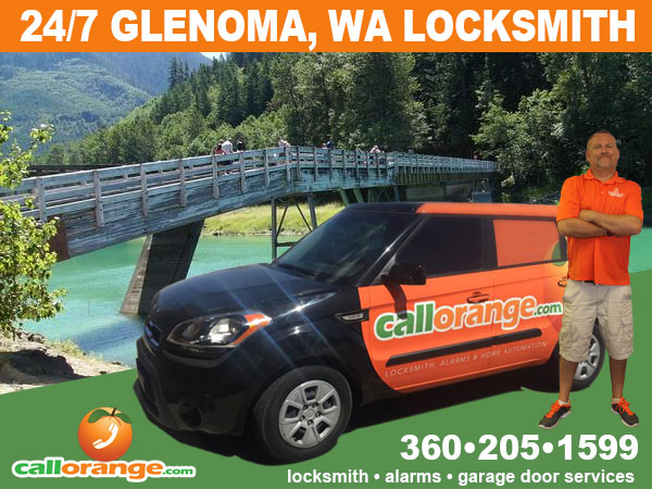 Locksmith Glenoma Washington