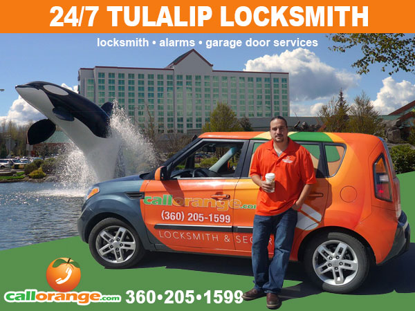 Locksmith Tulalip Washington