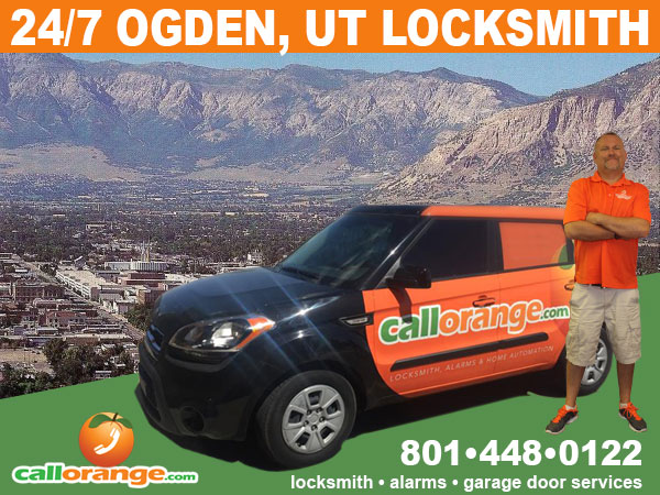 24/7 Locksmith in Ogden