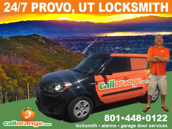 24/7 Locksmith in Provo