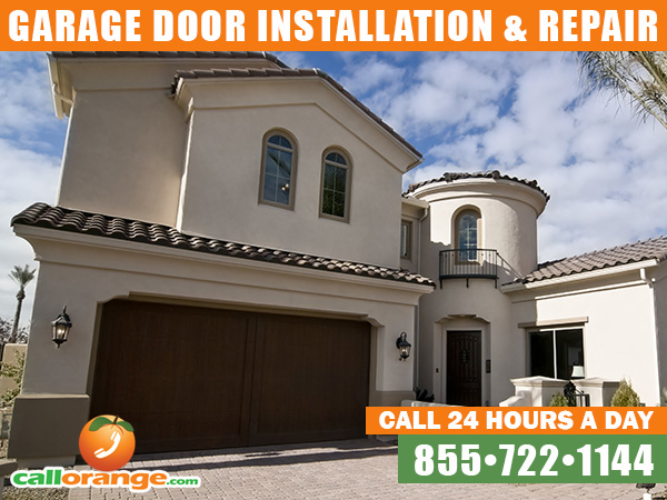 garage door repair in Mesa, Arizona