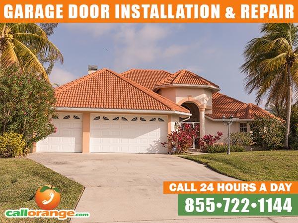 garage door repair in southwest florida