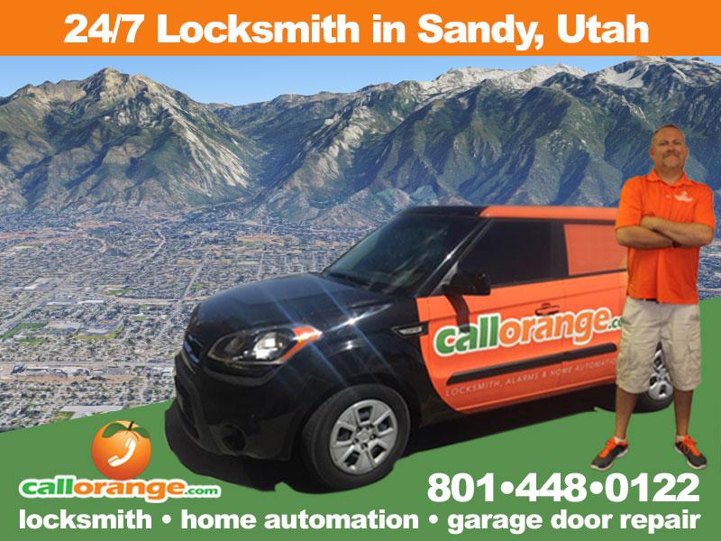 locksmith in Sandy Utah